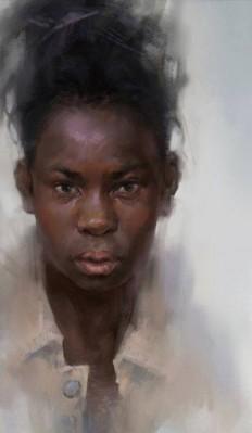 Sonia Cazarim - Marido olha essa pintura!