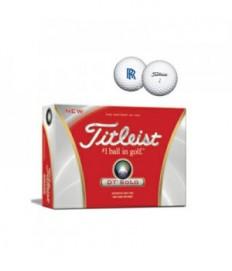 Titleist DT SoLo Golf Balls