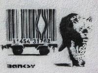 80+ Beautiful Street Crimes done by BANKSY | Bored Panda