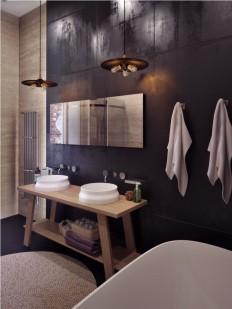 Penthouse ?????????? - Design of apartments from the Sergey Makhno – mahno.com.ua