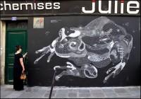 Animal Constellation Chalk Art (11 total) - My Modern Metropolis