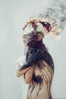 Anxiety by Beethy on Inspirationde