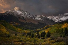 Landscape Photography by Sean Bagshaw