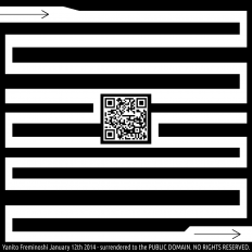 ISOC Serbia, The Organization » Blog Archive QR Code Maze - ISOC Serbia, The Organization