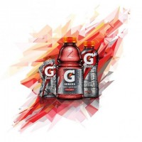 Piccsy :: Gatorade New Line Series: The main theme