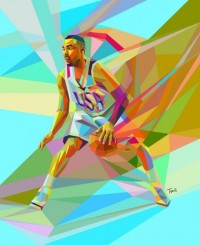 Piccsy :: The colors of basketball