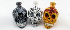 Day of the Dead Tequila