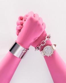 L'Officiel – Gloves | MANGOLD