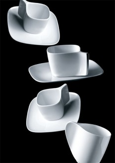Rosenthal - Modern Dining #DWRdining | Inspiration - Industrial Desig…