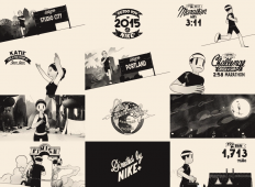 YOUR YEAR WITH NIKE+ - Katie Reardon - Producer