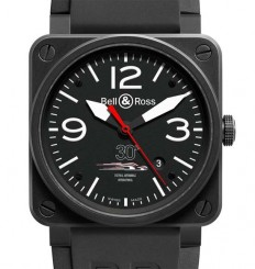 Bell & Ross BR 03 Festival Automobile International Watch - Luxuryes