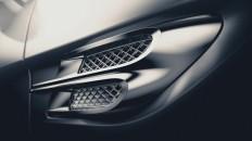 Bentley Names Its New SUV Bentayga - Luxuryes