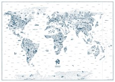 A Map of the World on
