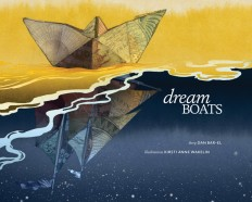 Picture book | Dream Boats [published] on