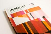 Monomyth - Jon Wong