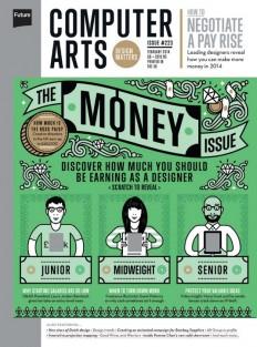 The 13 best magazine covers of 2014   Print design   Creative Bloq