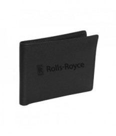 Flat Fold Bi-Fold Wallet