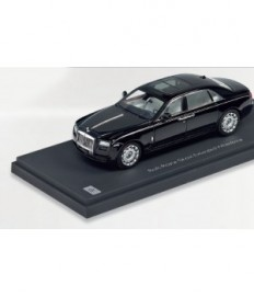 Ghost Extended Wheelbase 1:43 Scale Model