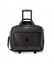 Icon Wheeled Computer Bag