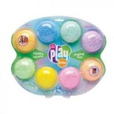 Fancy - Playfoam 8 Pack-The Sensory Kids Store