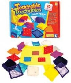 Fancy - Teachable Touchables-The Sensory Kids Store