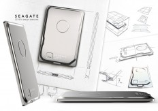 Seagate Seven is the world's thinnest and most beautiful portable hard disk | The Verge