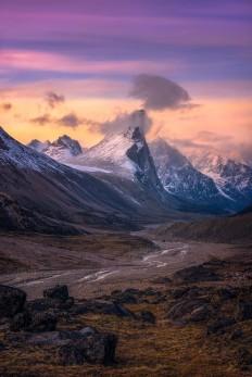 Baffling Mount Thor by Artur Stanisz / 500px