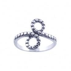 Dotted Ring | Priya Jewelry