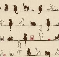 le art / cats cats cats