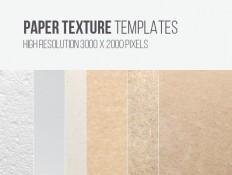 Paper, Cardboard & Fiberglass Textures