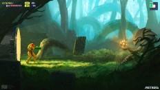 ArtStation - Metroid, Robin Wouters
