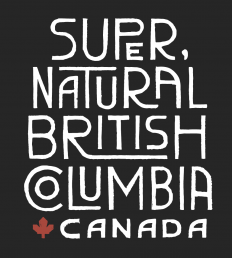 Brand New: New Logo for Destination British Columbia