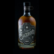 Typeverything.com - Backhouse Bourbon by Yuya... - Typeverything