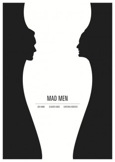 Mad Men Art Print by Oli Phillips | Society6