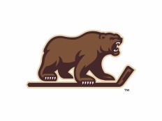 Hershey Bears Vector Logo - COMMERCIAL LOGOS - Sports : LogoWik.com
