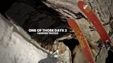 One of those days 2 - Candide Thovex - YouTube