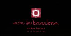 Aire de Barcelona, Baños Arabes y Spas en Barcelona