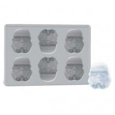 Stormtrooper Helmet Ice Mold | GeekyGet