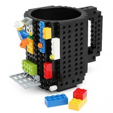 Build-On Brick Mug | GeekyGet