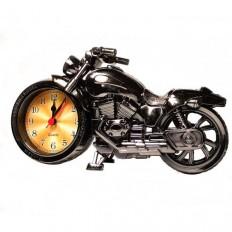Motorbike Alarm Clock | GeekyGet
