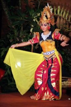 Bali-Danse