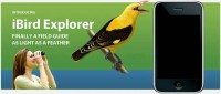 iBird | the world's best selling field guide app