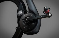 Shoulder Bike le vélo futuriste par Jangho Kim