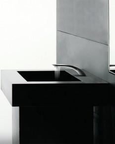 Swirl Faucet by Simin Qiu » Yanko Design