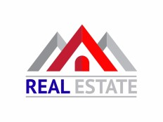 Real Estate Vector File - LOGO DESIGN ELEMENTS - Real Estate : LogoWik.com