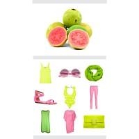 Guava - Polyvore