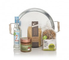 Ouzo me..Greek | Food Gift Baskets Ideas | Pinterest
