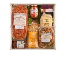 Greek Pasta | Food Gift Baskets Ideas | Pinterest