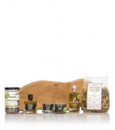 Its a truffle, truffle world | Food Gift Baskets Ideas | Pinterest