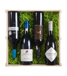 Wine Trip | Food Gift Baskets Ideas | Pinterest